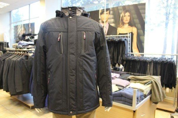 Купить куртку большого размера спб